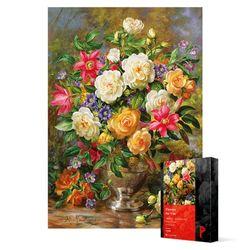 1000피스 직소퍼즐 - 당신을 위한 꽃