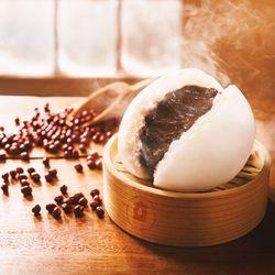 삼립호빵 토종효모 단팥 야채호빵 10개