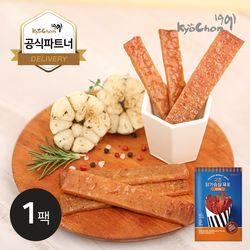 [교촌] 닭가슴살 육포 (오리지널) 40g