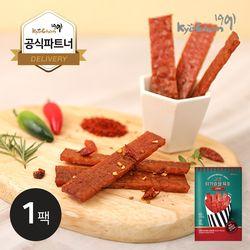 [교촌] 닭가슴살 육포 (스파이시) 40g