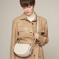 엘노이 Miu Bag Cream