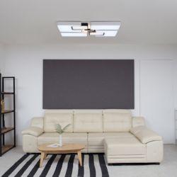 LED 레이든 거실등 200W