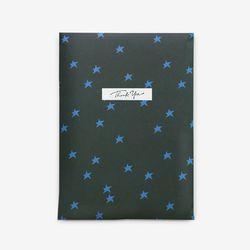 푸른별 기프트백(M 5개)