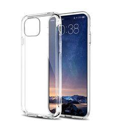 아이폰12 미니 Pro Max 변색방지 투명 범퍼 하드케이스
