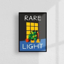 Vol.37 - Rare Light