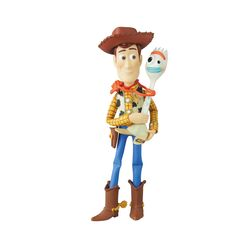 Woody & Forky (TOY STORY 4)