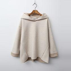 Woolen Fabric Hood Top