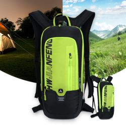 키밍 다용도 등산 여행 배낭 가방 백팩 스포츠