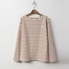 Smile Gimo Stripe Tee