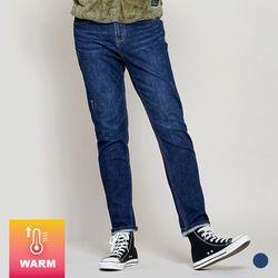 [히팅찰진]남성 기모 광발열 테이퍼드 IBTJ20T08