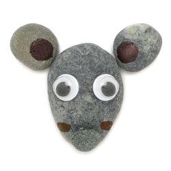 에코스톤 캐릭터 만들기-생쥐