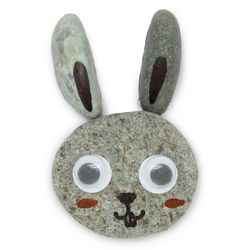 에코스톤 캐릭터 만들기-토끼