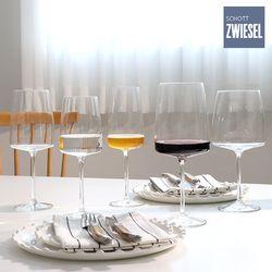 쇼트 즈위젤 아이벤토 센사 와인잔