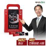 박경호의 6년근 홍삼활력스틱 100포