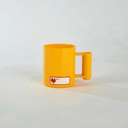 코코옐로우 네임 양치컵