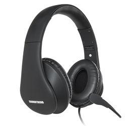사운드트렌드 카시오페이아 딥보이스 랭귀지 헤드셋 ST-UDY400