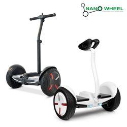 [나노휠] 나노로버 MINI 세그웨이 전동휠