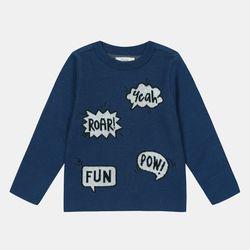 캐릭터 스웨터 CKKA18T3B