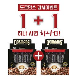도르만스 케냐AA 프리미엄 커피 스틱1개 (도르만스코리아)