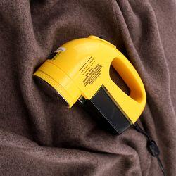 S 세탁소용 전문가용 초강력 전기식 보풀제거기 FX-200