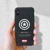 마블 블랙 아머 젤리.아이폰11시리즈케이스