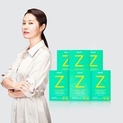 온 가족 면역 건강플러스 츄어블 12개월분 360정 아연 비타민