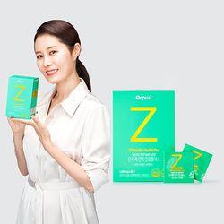 온 가족 면역 건강플러스 츄어블 2개월분 60정 아연 비타민