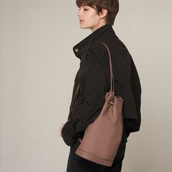 엘노이 Unii Bag Cocoa