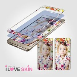 갤럭시 Z플립 5G 주문제작 휴대폰스킨 보호필름 1매