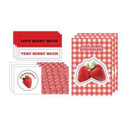 love berry sticker pack 러브띵스 팩