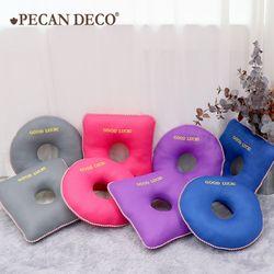 기능성 도넛방석 원형 사각형