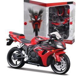 마이스토 1:12 오토바이 조립키트 모터싸이클 KIT