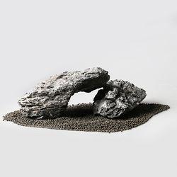 산처리 청룡석 5kg 전후 (크기모양랜덤)