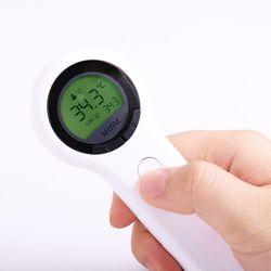 피버365 비접촉 적외선 체온계