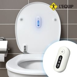 리큅 스마트 UV 살균기 변기 LST-UV3L
