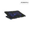 맥스틸 MAXSTILL NP500 노트북 거치대 쿨링패드 4단계 각도조절