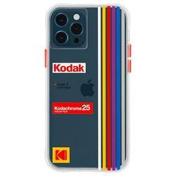 케이스메이트 x KODAK Super 8 아이폰 12 & 12 프로