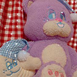 NEONMOON Big Bubble Teddy Plush