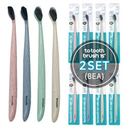 투투스브러쉬15 3SET (6개입)