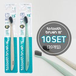 투투스브러쉬15 10SET (20개입)