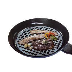 국내 태경 생선구이 시트 다용도 실리콘  후라이팬용 (투명)