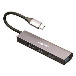 펠로우즈 C타입 to USB 3.0 4포트 허브 (98819)