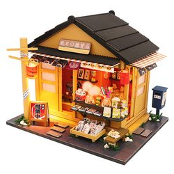 DIY 미니어처하우스 - 01 잡화점