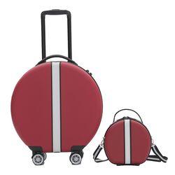 토부그 TBG1846 에플레드 9 16인치 캐리어 미니백 여행가방