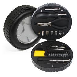 만능 타이어 드라이버 공구세트 자동차관리용품