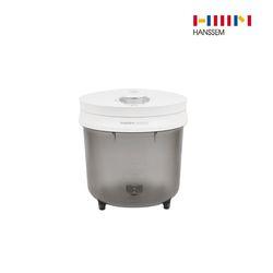 홈쇼핑 판매제품 / 한샘 온미진공쌀통 15kg