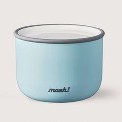 [MOSH]모슈 라떼 런치박스 480  스카이