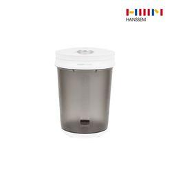 홈쇼핑 판매제품 / 한샘 온미진공쌀통 20kg