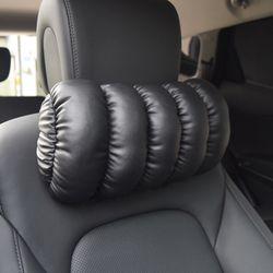 (PMC)시크릿 브레드 차량용 목쿠션 자동차 목베개 목배게