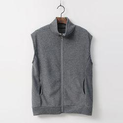 N Easy Fleece Vest